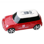 Mini Cooper Trackable Model - Red